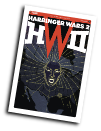 Harbinger Wars 2 Aftermath #  1 (Valiant Comics 2018)