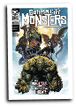 Gotham City Monsters #  1 of 6 (DC Comics 2019)