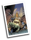Gotham City Monsters #  1 (DC Comics 2019) Variant Cover