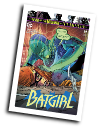 Batgirl # 39 YOTV (DC Comics 2019) Comic Book