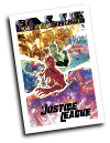 Justice League # 31 New Justice (DC Comics 2019) Comic Book