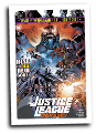 Justice League Odyssey # 13 (DC Comics 2019) Comic Book