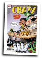 Crazy #  1 (Marvel Comics 2019)
