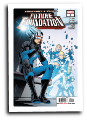 Future Foundation #  2 (Marvel Comics 2019)