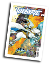 Valkyrie Jane Foster # 3 (Marvel Comics 2019)