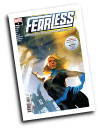 Fearless #  3 of 4 (Marvel Comics 2019)