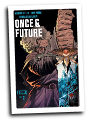 Once & Future #  2 (Boom Studios 2019)