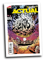 Actual Roger #  5 of 5 (Alterna Comics 2019)