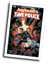 Jughead's Time Police #  4 of 5 (Archie Comics 2019) Cover C