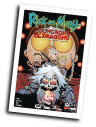 Rick and Morty vs. Dungeons and Dragons 2: Painscape #  1 (Oni Press / IDW Publishing 2019)