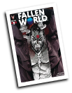 Fallen World #  5 of 5 (Valiant Comics 2019)