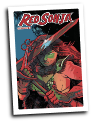 Red Sonja, Volume 8 # 19 (Dynamite Comics 2020) Cover C