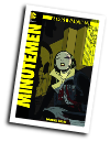 Before Watchmen: Minutemen #  3 (DC Comics 2012)