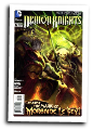 Demon Knights # 12 (DC Comics 2012)