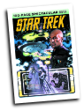 Star Trek 100 Page Spectacular Summer 2012 (IDW Comics 2012)