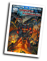 Transformers: Robots In Disguise #  8 (IDW Comics 2012)