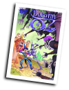 Dorothy of Oz Prequel # 4 (IDW Comics 2012)