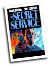 Secret Service # 5  (Marvel Comics 2012)