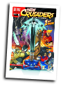 New Crusaders: Rise Of The Heroes # 1 (Archie Comics 2012)