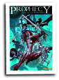 Prophecy #  3 (Dynamite Comics 2012)