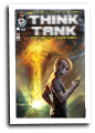 Think Tank #  1 second printing (Image Comics 2012)