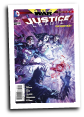 Justice League N52 # 23 (DC Comics 2013)