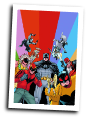 Batman, Incorporated Special #   1 (DC Comics 2013)