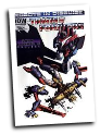 Transformers: Robots In Disguise # 20 (IDW Comics 2013)