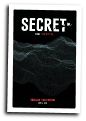 Secret #  3 (Image Comics 2013)