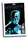 Infinity # 1 2nd printing (Marvel Comics 2013)
