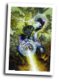 Thanos Rising # 5 (Marvel Comics 2013)