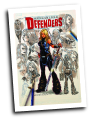 Fearless Defenders #  8 (Marvel Comics 2013)