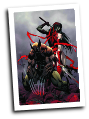 Savage Wolverine #  8 (Marvel Comics 2013)