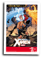 Wolverine and the X-Men, volume 1 # 35 (Marvel Comics 2013)