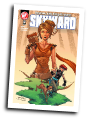 Skyward # 2 (Action Lab Entertainment 2013)