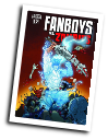 Fanboys versus Zombies # 17 (Boom Comics 2013)
