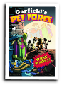 Garfield Pet Force 2013 Special (Kaboom Comics 2013)
