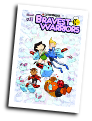 Bravest Warriors # 11 (Kaboom Comics 2013)