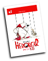 Herobear and the Kid: The Inheritance # 1 (Kaboom Comics 2013)