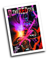 Red Ten # 4 (Comixtribe Comics 2013)
