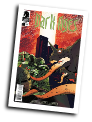 Dark Ages # 1 (Dark Horse Comics 2014)