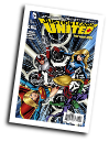 Justice League United #  4 (DC Comics 2014)