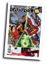 Futures End # 14 (DC Comics 2014)