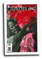 Futures End # 15 (DC Comics 2014)