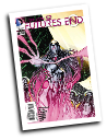 Futures End # 16 (DC Comics 2014)