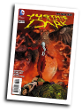 Justice League Dark # 34 (DC Comics 2014)