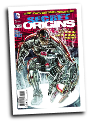 Secret Origins #  5 (DC Comics 2014)