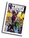 Teen Titans volume 2 #  2 (DC Comics 2014)