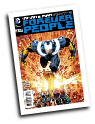 Infinity Man And The Forever People #  3 (DC Comics 2014)