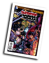 Superman/Wonder Woman # 11 (DC Comics 2014)